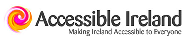 Accessible Ireland Logo